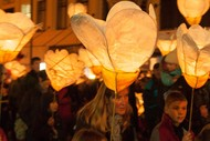 Image for event: Dunedin Midwinter Carnival Lantern Workshop