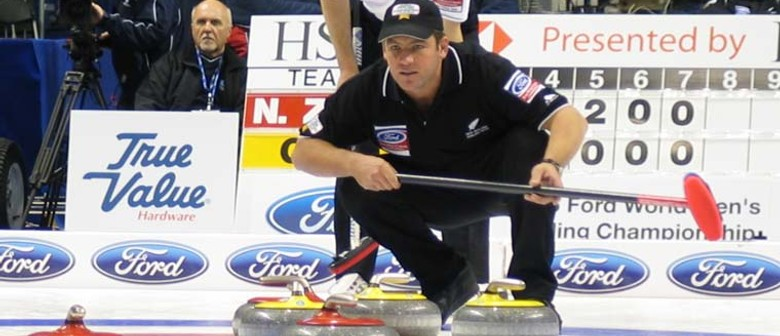 Pacific Curling Championships