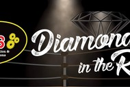 Image for event: Diamonds In The Ring 2019: Fourth Edition