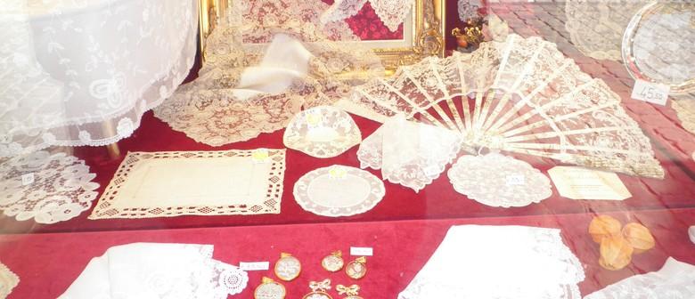 Alexandra Park Collectables Fair