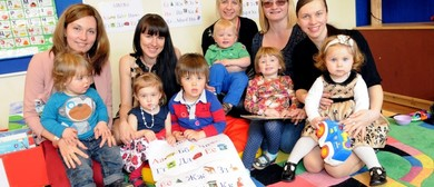 Russian Speaking Playgroup