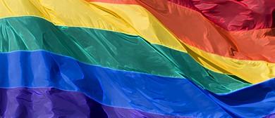 LGBTI Rainbow History Walk Tour (Turquoise Tour)