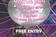 Image for event: Dance Jam