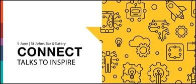 Connect: Talks to Inspire - #Investing
