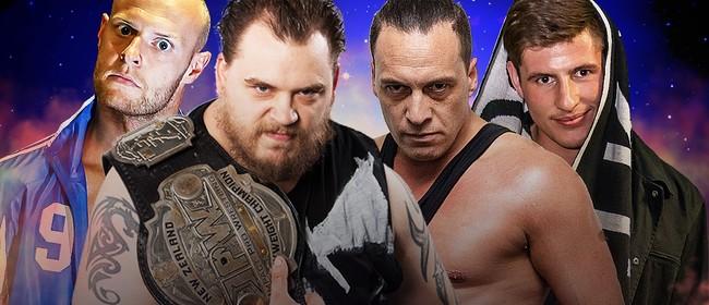 Impact Pro Wrestling: Endgame