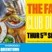 Fat Lamb Club Dinner