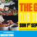 The Grille Club Dinner