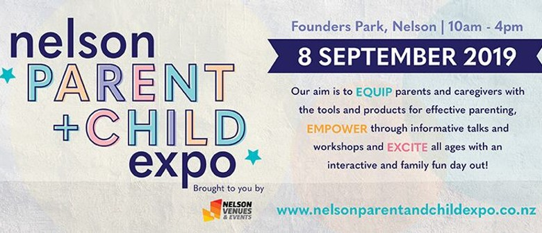 Nelson Parent and Child Expo