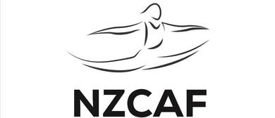 NZCAF Wellington Regional Aerobics Competiton