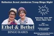 Image for event: Ethel & Bethel Bingo Fundraiser