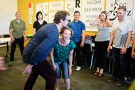 Image for event: Level One: Discover Improv!