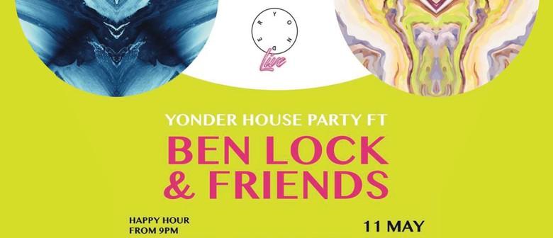 Ben Lock & Friends