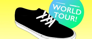 Shoe School 1 Day Sneaker Workshops