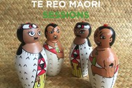 Image for event: Te Reo Sessions