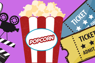 Image for event: Family Movies
