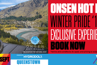 Image for event: Onsen Hot Pool - Indoor Pool Bookings