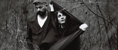 Eyreton Hall Album Release Show