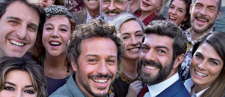 Italian Film Festival - Opening Night Film