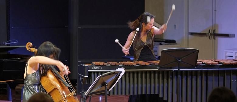Warkworth Music: Duo Col Legno