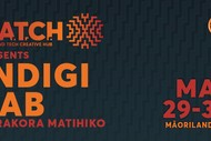 Image for event: MATCH: Indigi Lab