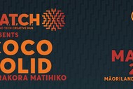 MATCH: Coco Solid