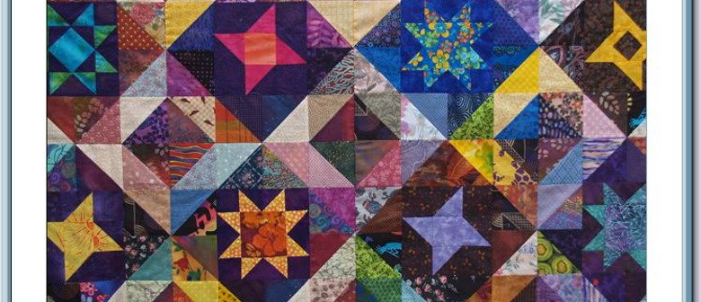Auckland Quiltmakers Annual Show and Sale