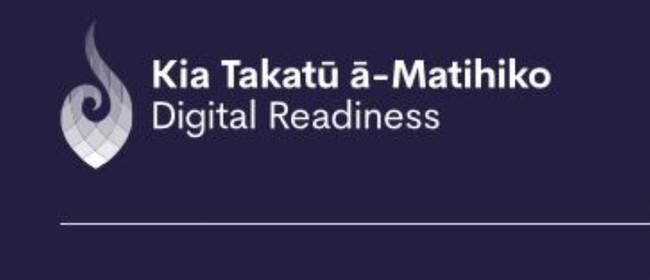 Digital Technologies: Teachers Workshop