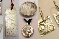 Winter Warmer Craft - Silver Jewellery Workshop