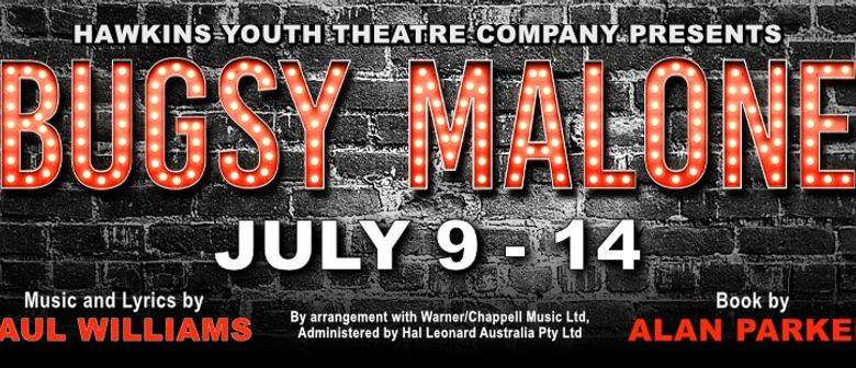 Hawkins Youth Theatre Company present Bugsy Malone