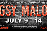 Image for event: Hawkins Youth Theatre Company present Bugsy Malone