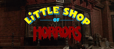 Eat The Film - Little Shop of Horrors