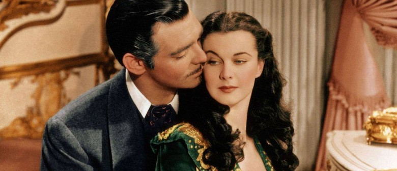 Tea Time Talkies: Gone With the Wind - 80th Anniversary