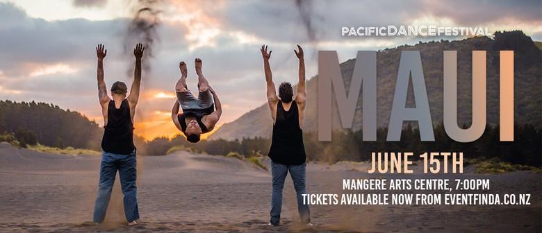 Pacific Dance Festival 2019 - Maui