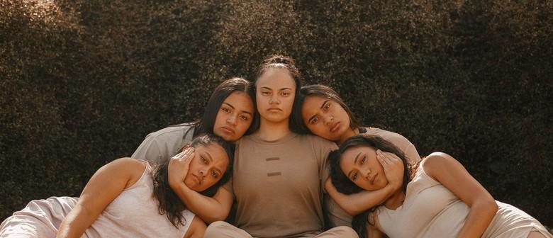 Pacific Dance Festival 2019 - Triple Bill