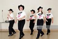 Beginner's Line Dance Class