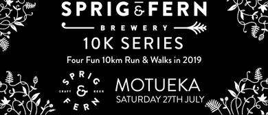 Motueka Sprig & Fern 10k Fun Run & Walk