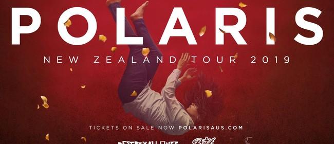 Polaris NZ Tour