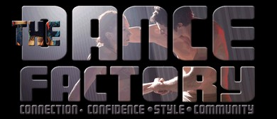 Introduction to Zouk Partner Dance