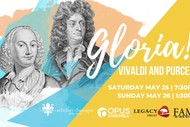 Image for event: Gloria! Vivaldi and Purcell by the Scholars Baroque Aotearoa