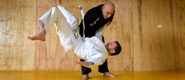 Brazillian Jiu-Jitsu - Feilding and District - Eventfinda