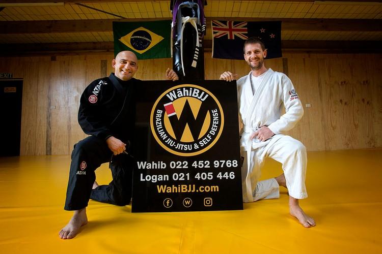 Brazillian Jiu-Jitsu - Feilding and District - Eventfinda