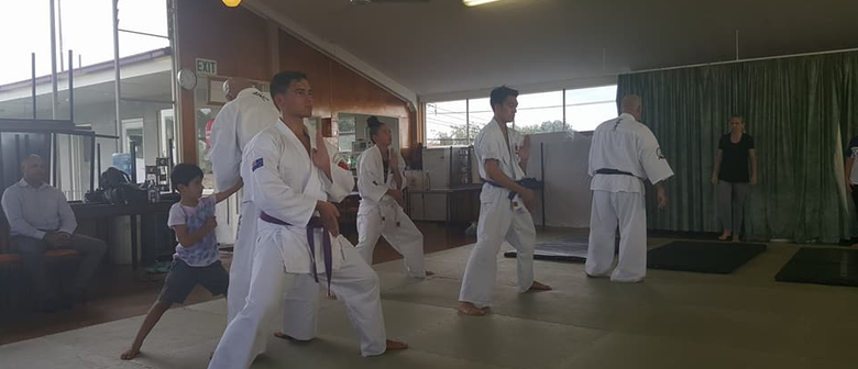 Adults Karate Classes