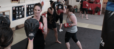 Try a New Class - Ladies Box Fit Classes