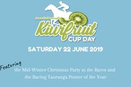 Kiwifruit Cup Day