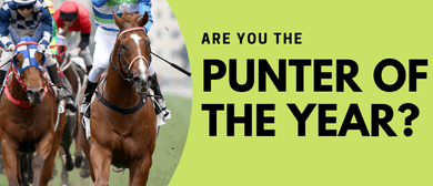 Racing Tauranga Punter of The Year Competition