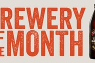 Image for event: Brewery of The Month: Emerson's