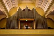 Image for event: Restoring the organ 2019 Organ Fundraiser Concert Series