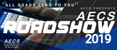 AECS Automotive Roadshow