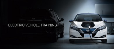 Electric Vehicle Training - Automotive Industry & EV Owners