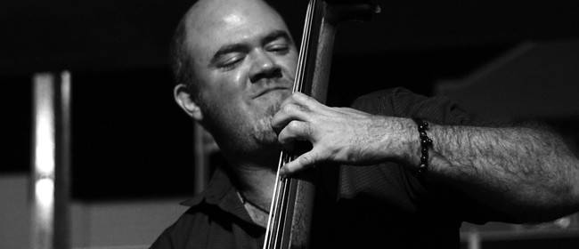 """Creative Jazz Club: Mat Fieldes' """"The Committee"""""""